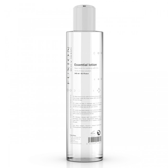 Fusion - Essential Lotion