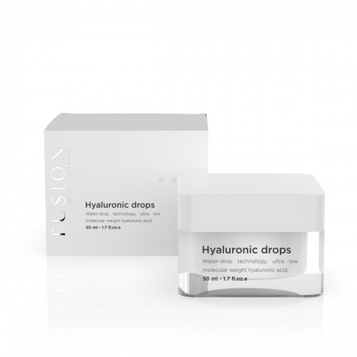 Fusion - Hyaluronic Drops