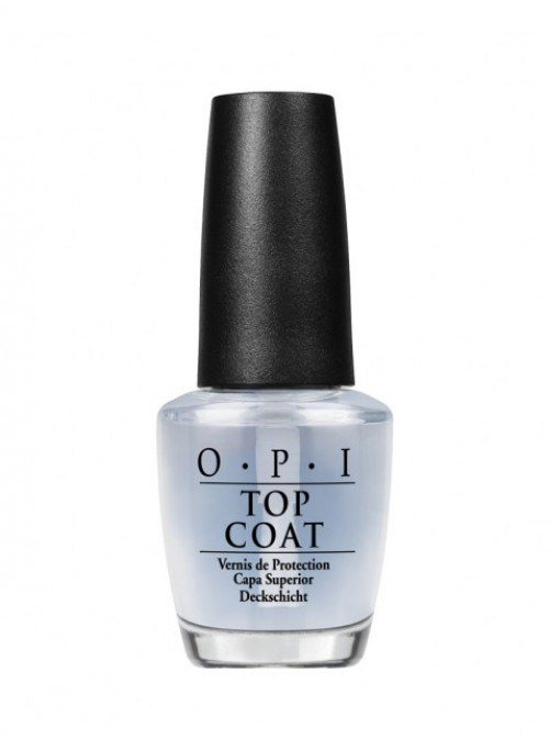 OPI - Vernis - Protection
